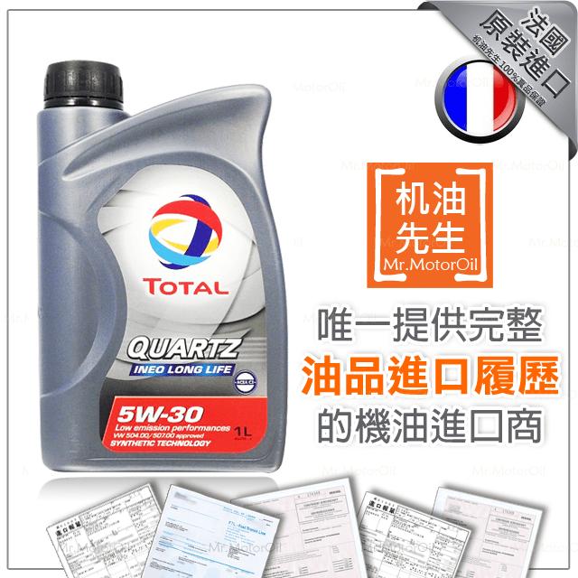 TT0008-唯一提供油品進口履歷的機油進口商