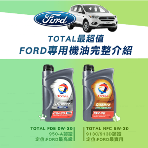 640X640-TOTAL最超值FORD專用機油完整介紹