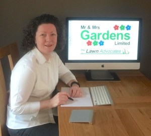 Mr & Mrs Gardens Limited - Paula Thomson photo