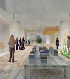 Morris Furniture Unveils Store Featuring Innovative Martin