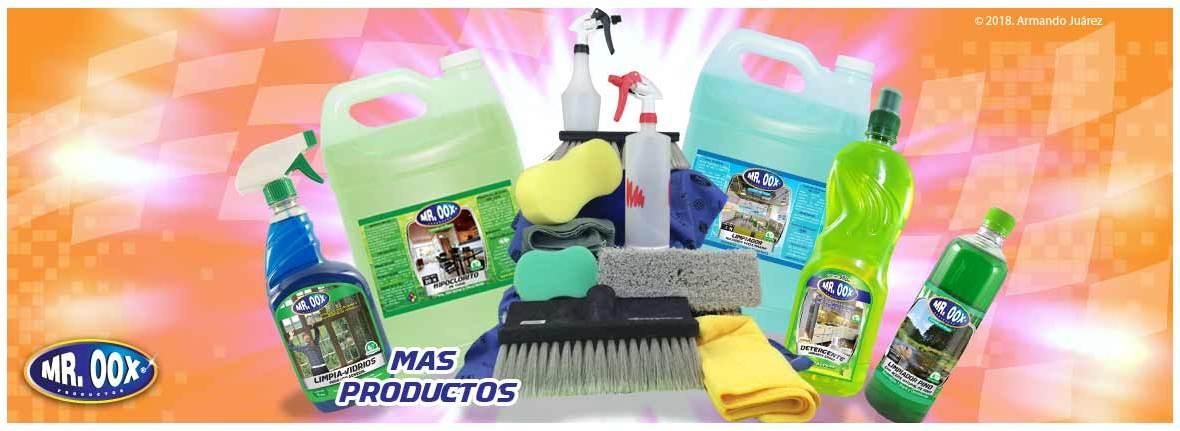 Otros productos industria