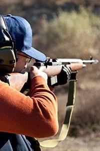Club Rifle Revised