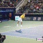 Dubai Tennis Championship Men Round 2