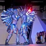SENSE OF TWO: A Memorable Fashion Event for Dubai