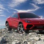 Lamborghini & Bentley Unveil SUV Concepts as Chinese Demand Rises