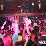 Wiz Khalifa After Party at Movida Dubai