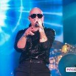 Pitbull Took Dubai on a Crazy Trip to Planet Pit!