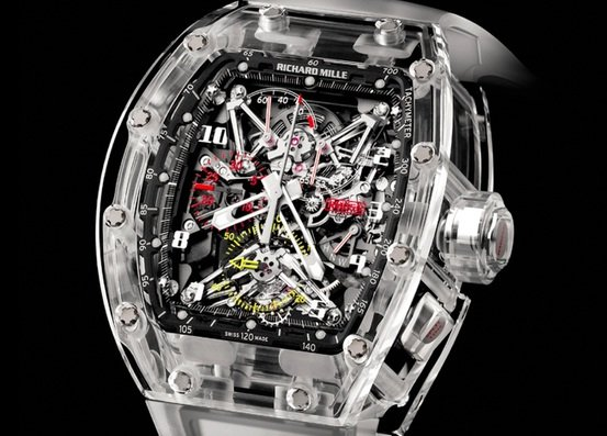 World most expensive watch
