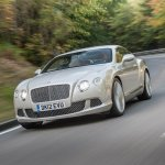 Order Books Now Open For Bentley's Fastest Production Model Ever