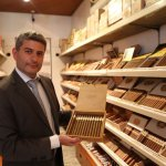 Exclusive interview with Eddie Sahakian, Davidoff London – Episode 1/3