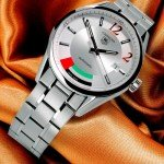 TAG HEUER Salutes the Spirit of the Country with the Launch of the Carrera UAE Limited Edition