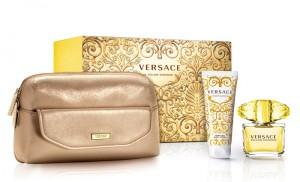Versace Yellow Diamond Festive Coffret