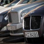 Global Starwood and Bentley Partnership Brings Signature Experiences to Discerning Travellers in the UAE