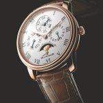 Blancpain Novelties BaselWorld 2014: The Bathyscape and New Perpetual Calendar Villeret
