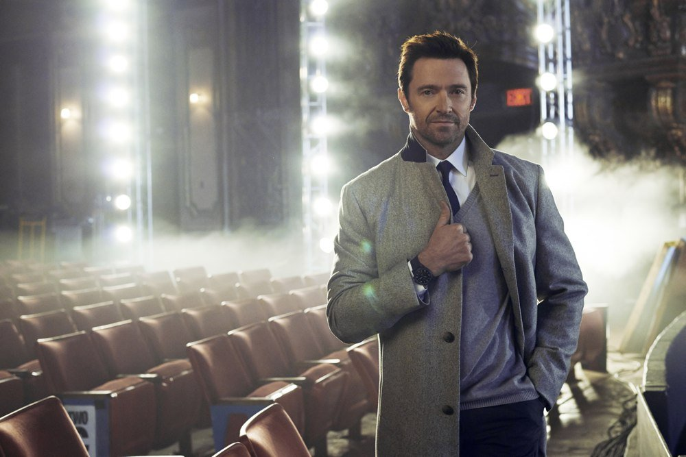 e7616def1 Crafted For New Heights: Hugh Jackman Stars in New Montblanc ...