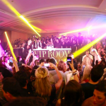 Celebrity Packed F1 Weekend for Internationally Acclaimed VIP ROOM