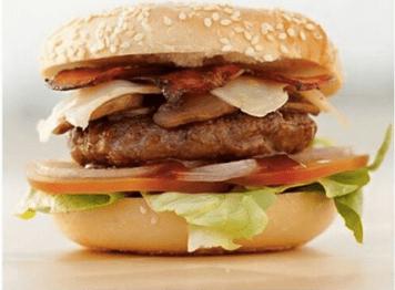 Jakes Burger