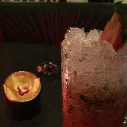 Hakkasan cocktail