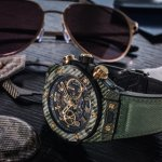 "Lapo Elkann talks Hublot and Italia Independent: ""The world of personalization is true luxury."""