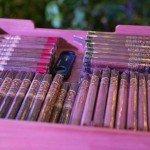 "Mr. Ping Life Cigar World Tour: ""Cigars Are Love"" with Arturo Fuente Cigars in Dubai"
