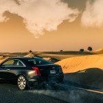 A Weekend With The 2016 Cadillac ATS Coupe