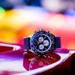World-Premiere For Two Special Edition TAG Heuer Watches At Monaco GP