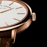 The New A. Lange & Söhne Saxonia: Oh So Thin!