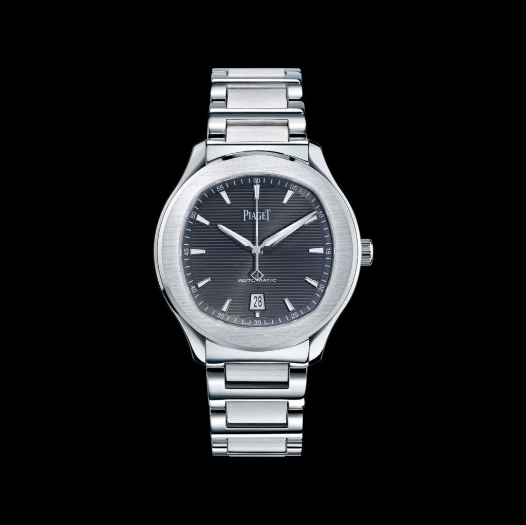 Piaget Polo S steel