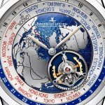 SIHH 2017: Jaeger-LeCoultre Duomètre and Geophysic, Dashing
