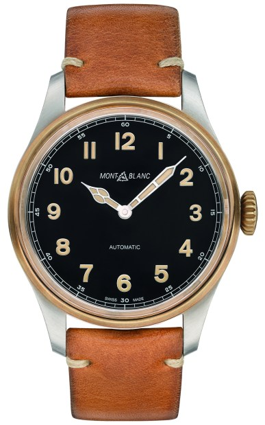 Montblanc 1858 collection_Automatic_116241