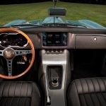 The Classic Jaguar E-Type Goes Electric!