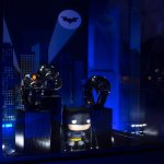 """A Hero By Night"": Romain Jerome's Skylab Batman Launches In Dubai At Epic Event"