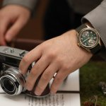 Montblanc At SIHH 2019: The Spirit Of Sophisticated Elegance
