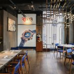 """RJ CREATES ULTIMATE GALACTIC EXPERIENCE WITH MICHELIN STAR """"DEMON CHEF"""" ALVIN LEUNG in Hong Kong"""