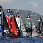 The Selection: America's Cup Watches