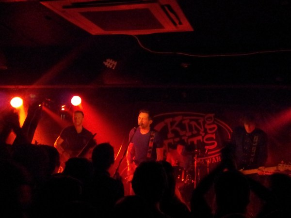 Vigo Thieves -King Tuts 08 Feb