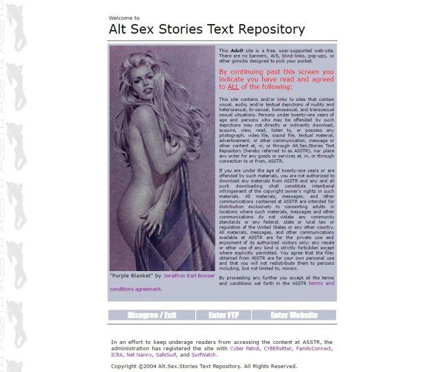 Sex Story Sites Asstr