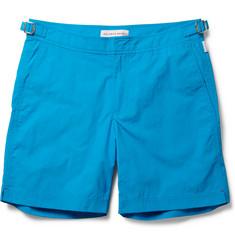 Orlebar BrownBulldog Mid-Length Swim Shorts