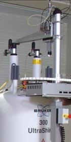 NMR Magnet Sales and Repair
