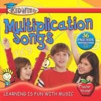 MultiplicationSongs