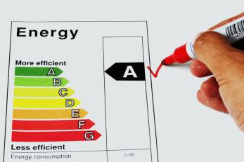 Energy saving geyser