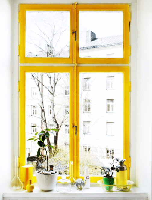 4 Different Ways To Dress And Stylize Your Windows Ideas