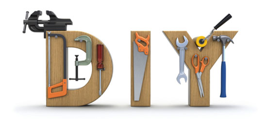 DIY - Home improvement tips from Mr. Right