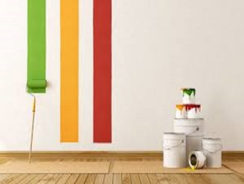 repaint your walls