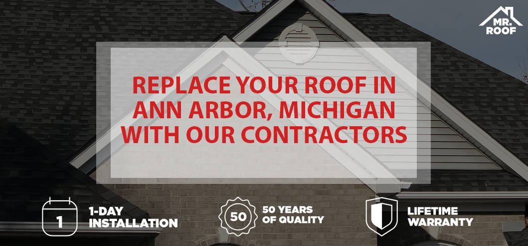 Mr Roof Southeast Michigan Roofing Windows Gutters Siding