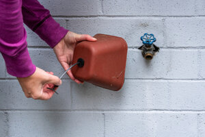 how to winterize your outdoor spigot