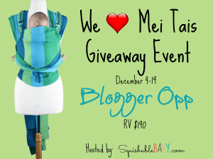 DidyTai Blogger Opp 300