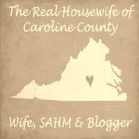 The Real Housewife of Caroline County