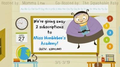 Miss Humblebees  #onlinelearning for #kindergartenreadiness #education #kindergarten