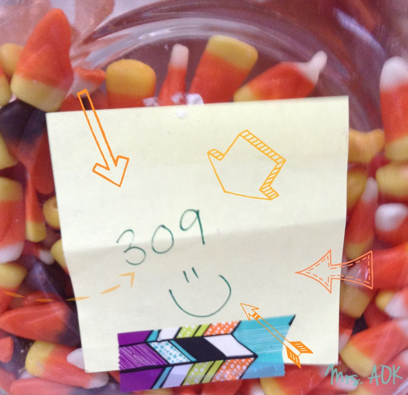CandyCorn 309